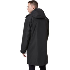 Helly Hansen Rigging Coat Men, black